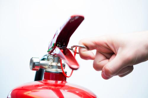 Property guide: how to minimise fire risks