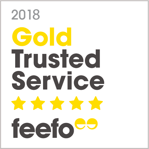 Markel Direct - Feefo Gold Trusted Merchant