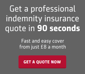 Professional indemnity insurance explained – a simple guide to PI
