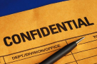 What is a breach of confidentiality?
