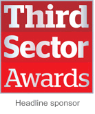 Third Sector Awards headline sponsor
