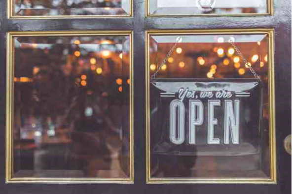 Reopening your business post-lockdown