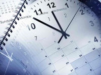 9 time management tips for professionals