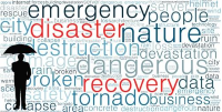 Five tips to develop a disaster recovery plan for professionals