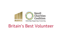 Finalists announced for Britain's Best Volunteer 2014