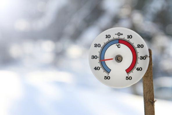 How to protect your business against cold weather
